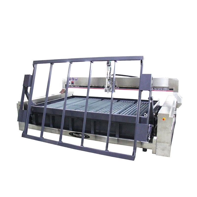 液压装卸系统