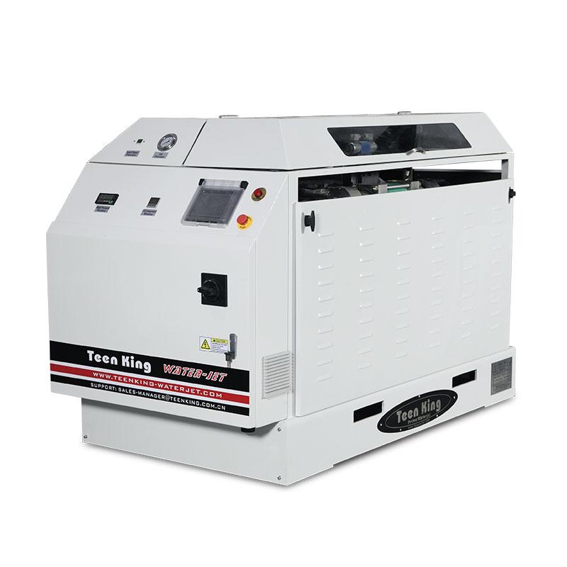 TK-Trump 高压泵(40/50/80/160hp,4150bar)