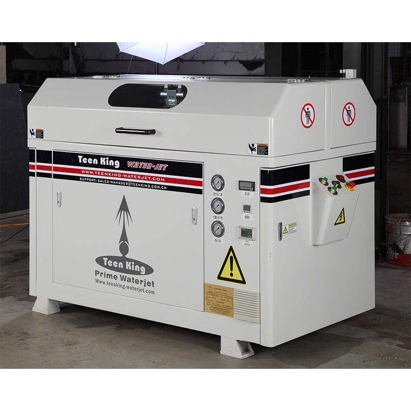 TK-PRO高压泵 (50/60/100hp,6000bar)