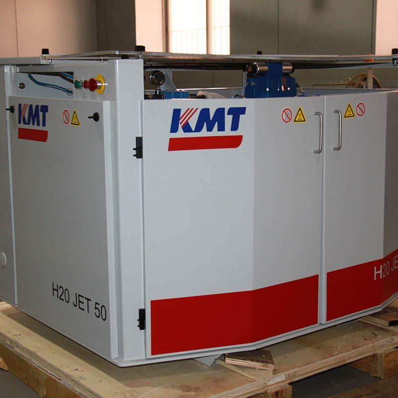 KMT-H20 Jet50 (4150bar)