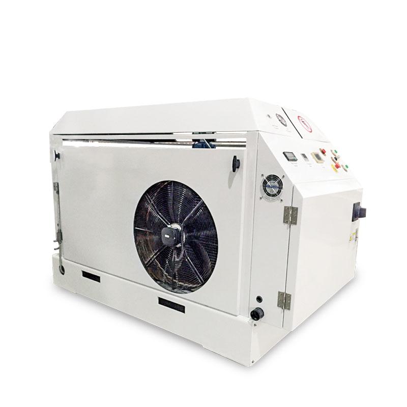 风-油冷却系统